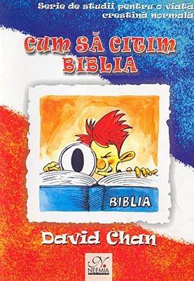 Cum să citim Biblia (SC)