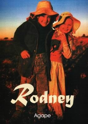 Rodney, copilul de ţigan