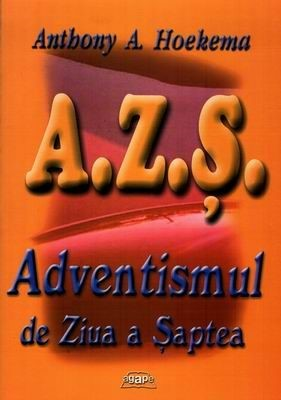 Adventismul de ziua a şaptea