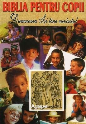 Biblia pentru copii - Dumnezeu Îşi ţine Cuvântul