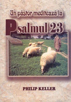 Un păstor meditează la Psalmul 23 (SC)
