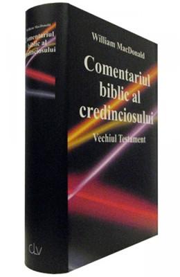 Comentariul Biblic al credinciosului - Vechiul Testament
