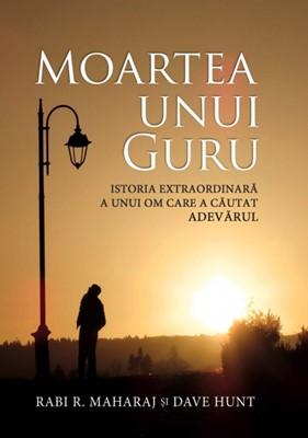Moartea unui guru (SC)
