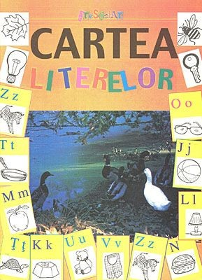 Cartea literelor