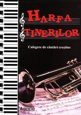 Harfa Tinerilor - Culegere de cântări creştine (sc)