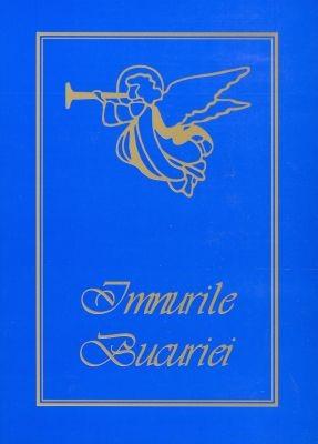 Imnurile Bucuriei - 550 cântări (SC)