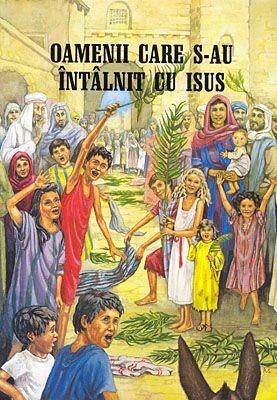 Oameni care s-au întâlnit cu Isus (SC)