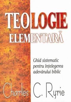 Teologie elementară (SC)