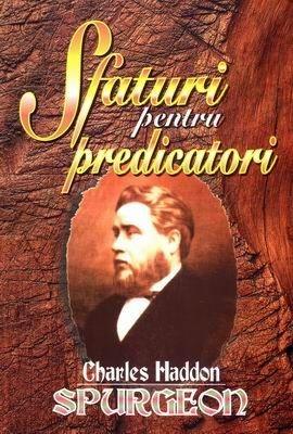 Sfaturi pentru predicatori (Paperback)