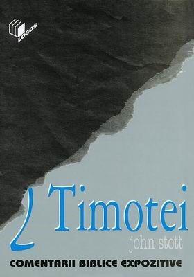 2 Timotei (Comentarii biblice expozitive) (HB+EC)