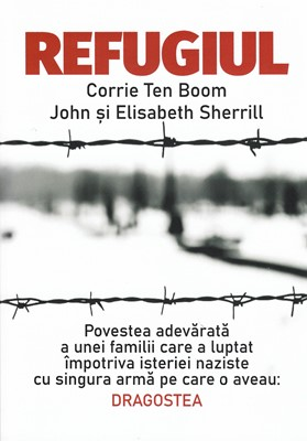 Refugiul - Corrie Ten Boom (SC)
