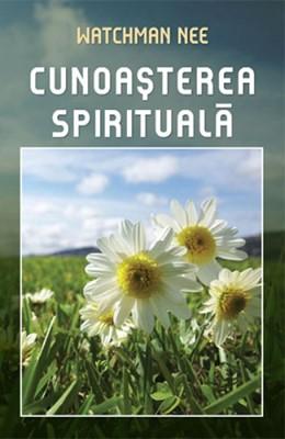 Cunoaşterea spirituală (paperback)