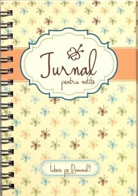 Jurnal pentru notiţe