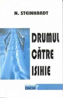 Drumul către isihie (Paperback)
