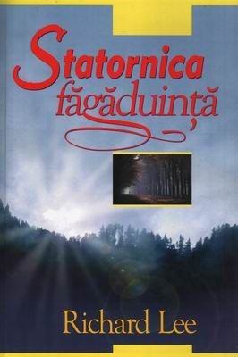 Statornica făgăduinţă (SC)