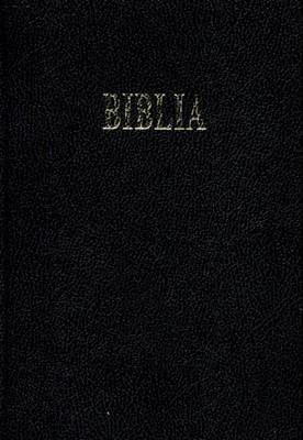 Biblia GBV - Bucureşti, 2001 (HB)