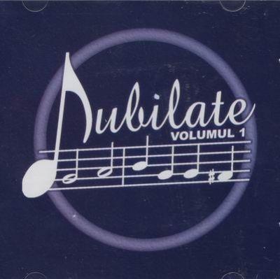 Jubilate - volumul 2 (PL)