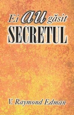 Ei au găsit secretul (SC)