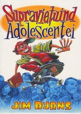 Supravieţuind adolescenţei