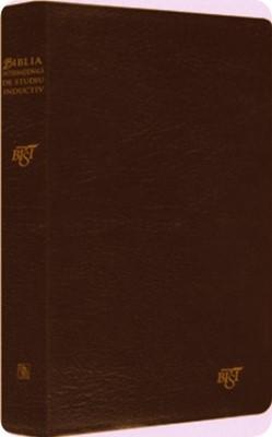 Biblia Internaţională de Studiu Inductiv
