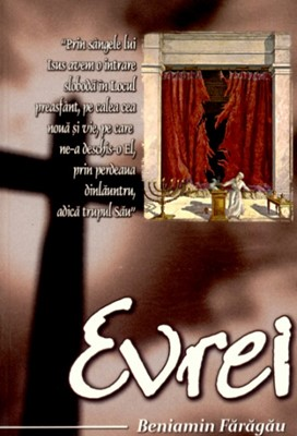 Epistola către Evrei ed.2 (SC)