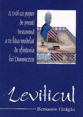 Leviticul (SC)