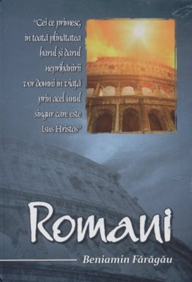 Epistola lui Pavel către Romani (SC)