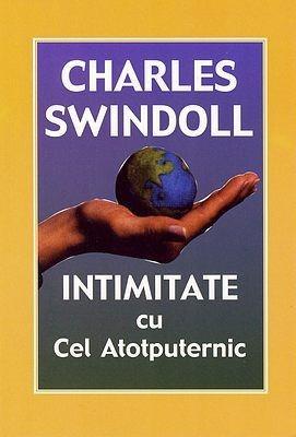 Intimitate cu Cel Atotputernic (Paperback)
