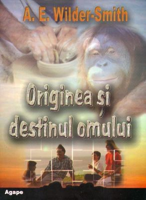 Originea şi destinul omului (SC)