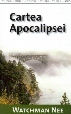 Cartea Apocalipsei (SC)