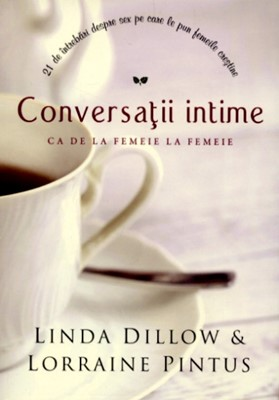 Conversaţii intime: 21 de întrebări despre sex (SC)