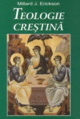 Teologie creştină (a doua ediţie) (HB)