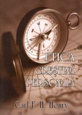 Etica creştină personală