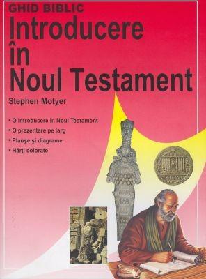 Introducere în Noul Testament (sc)