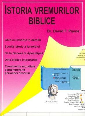 Istoria vremurilor Biblice (sc)