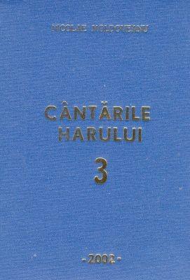 Cântările Harului, vol. 3 (HB)