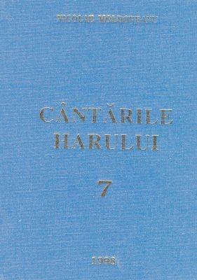 Cântările Harului, vol. 7 (HB)