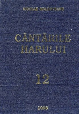 Cântările Harului, vol. 12