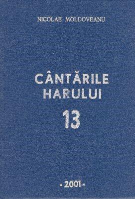 Cântările Harului, vol. 13 (HB)