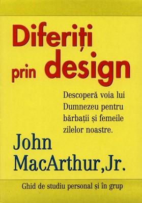 Diferiţi prin Design (sc)
