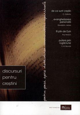 Discursuri pentru creştini (SC)