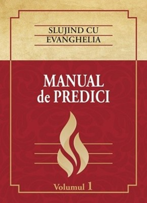 Manual de predici - vol. 1 (SC)