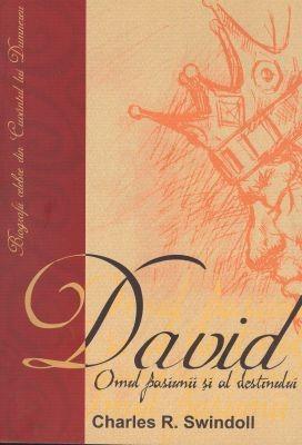David - Omul pasiunii şi al destinului (SC)