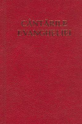 Cântările Evangheliei - Uniunea Baptiştilor din România