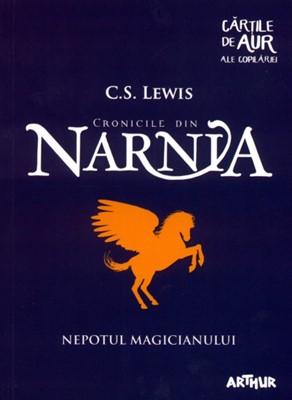 Cronicile din Narnia - Nepotul magicianului, vol. 1 (SC)