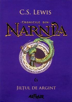 Cronicile din Narnia - Jilţul de Argint, vol. 6 (SC)