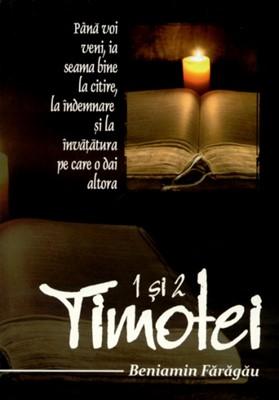 1&2 Timotei (SC)