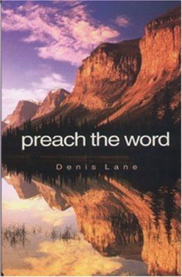 Preach the Word (sc)