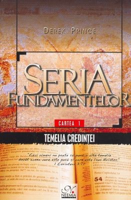 Seria Fundamentelor - vol. 1 - 7 (SC)