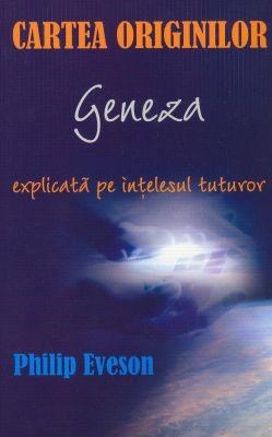 Cartea originilor. Geneza explicată pe înţelesul tuturor (SC)